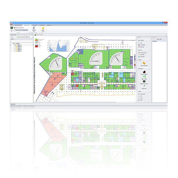 Actwin Smart Energy Management Software