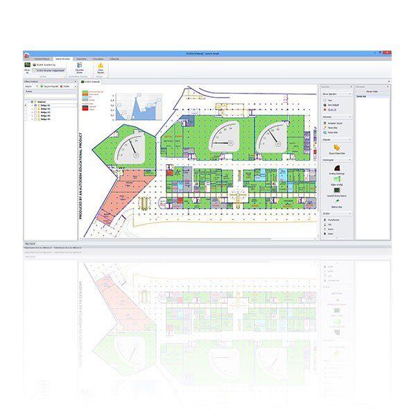 Actwin Smart Enerji Yönetim Yazılımı