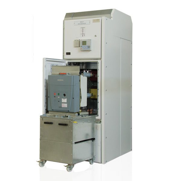 Aktif SNC Metal Clad Switchgears