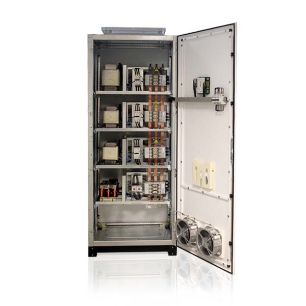 MS Series Capacitor Banks