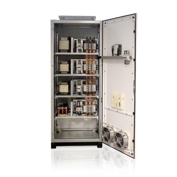 MS serisi Harmonik Filtre Panoları