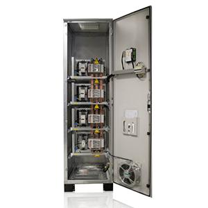 BC Series Capacitor Banks