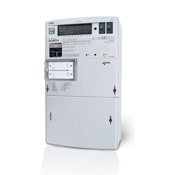MT880i Industrial Energy Meter