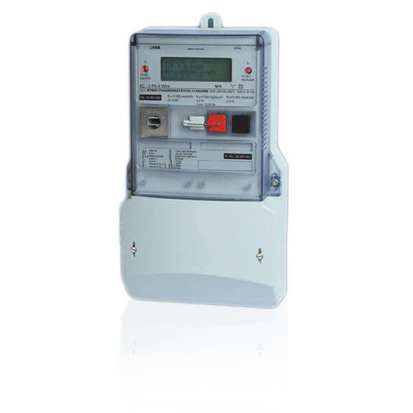 MT860 Precision Energy Meter