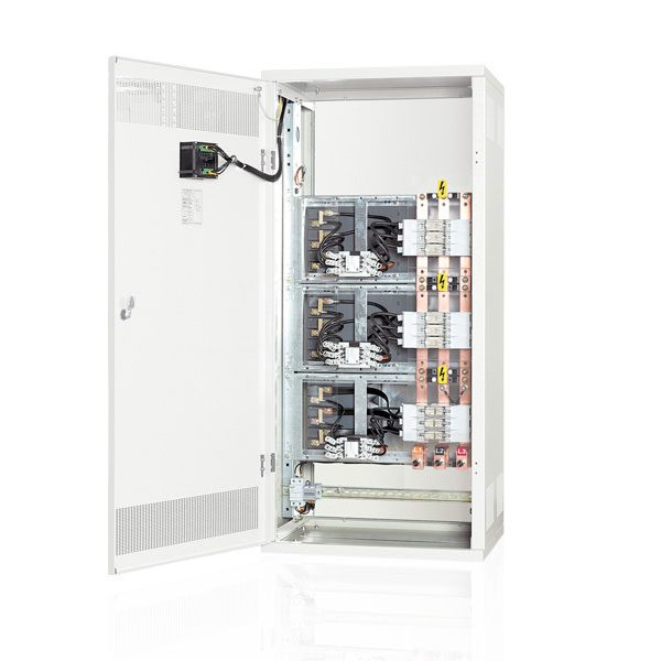 M Series Capacitor Banks