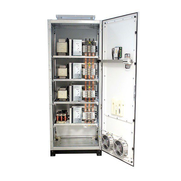 MST Series Capacitor Banks