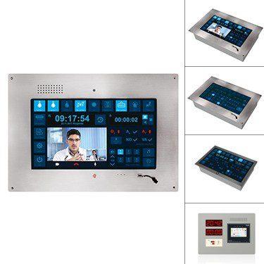 Ameliyathane Kontrol Panelleri