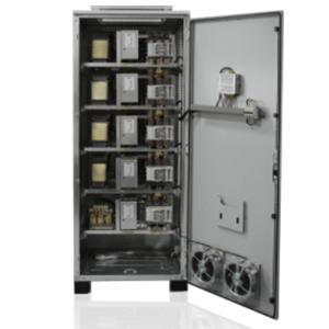BFs Series Capacitor Banks