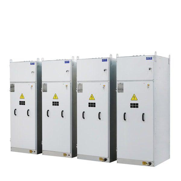 Generatör Nötr ve Besleme Hücreleri