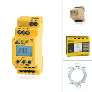 Electrical Protection Devices