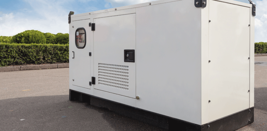 Load banks can be used for generator test systems.