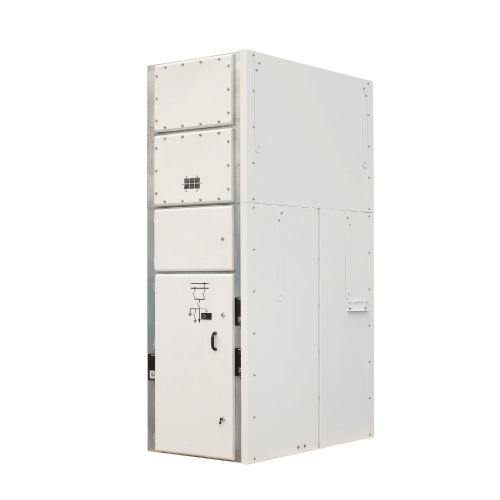 Aktif SNC Double Busbar Metal Clad Switchgears
